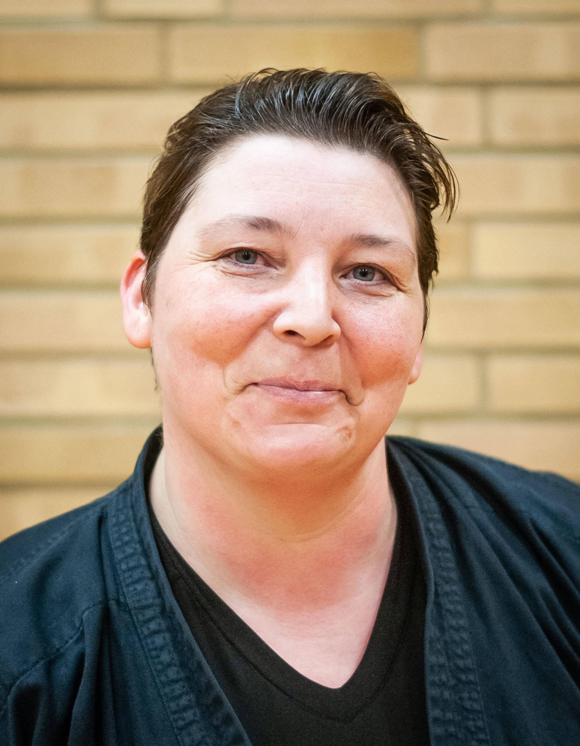 Ramona Schürmann, 3. Kup