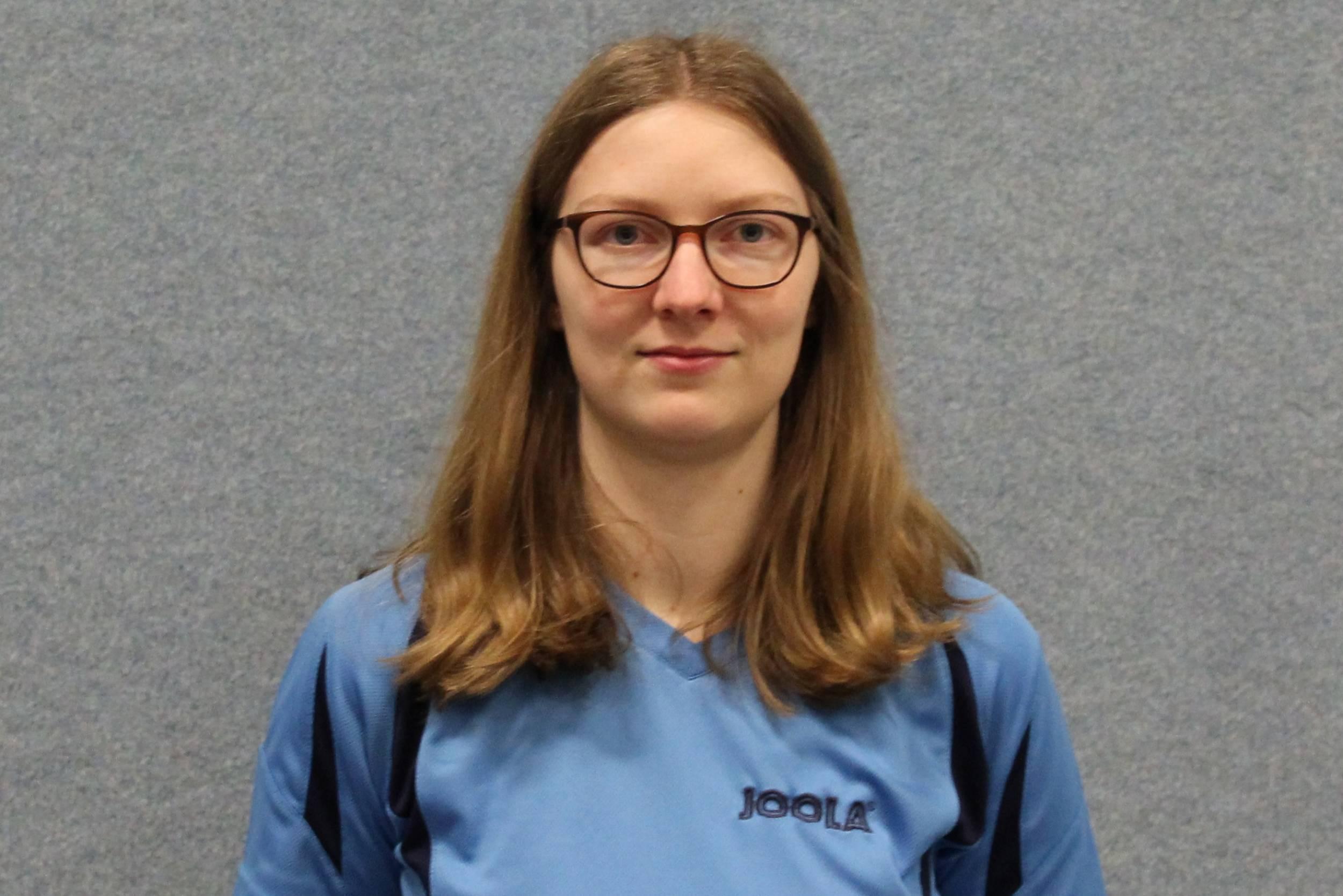 Marika Pieper